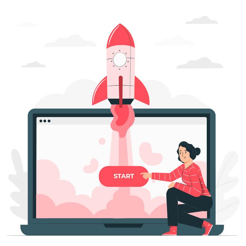 בניית אתר ומיתוג לחברות סטרטאפ