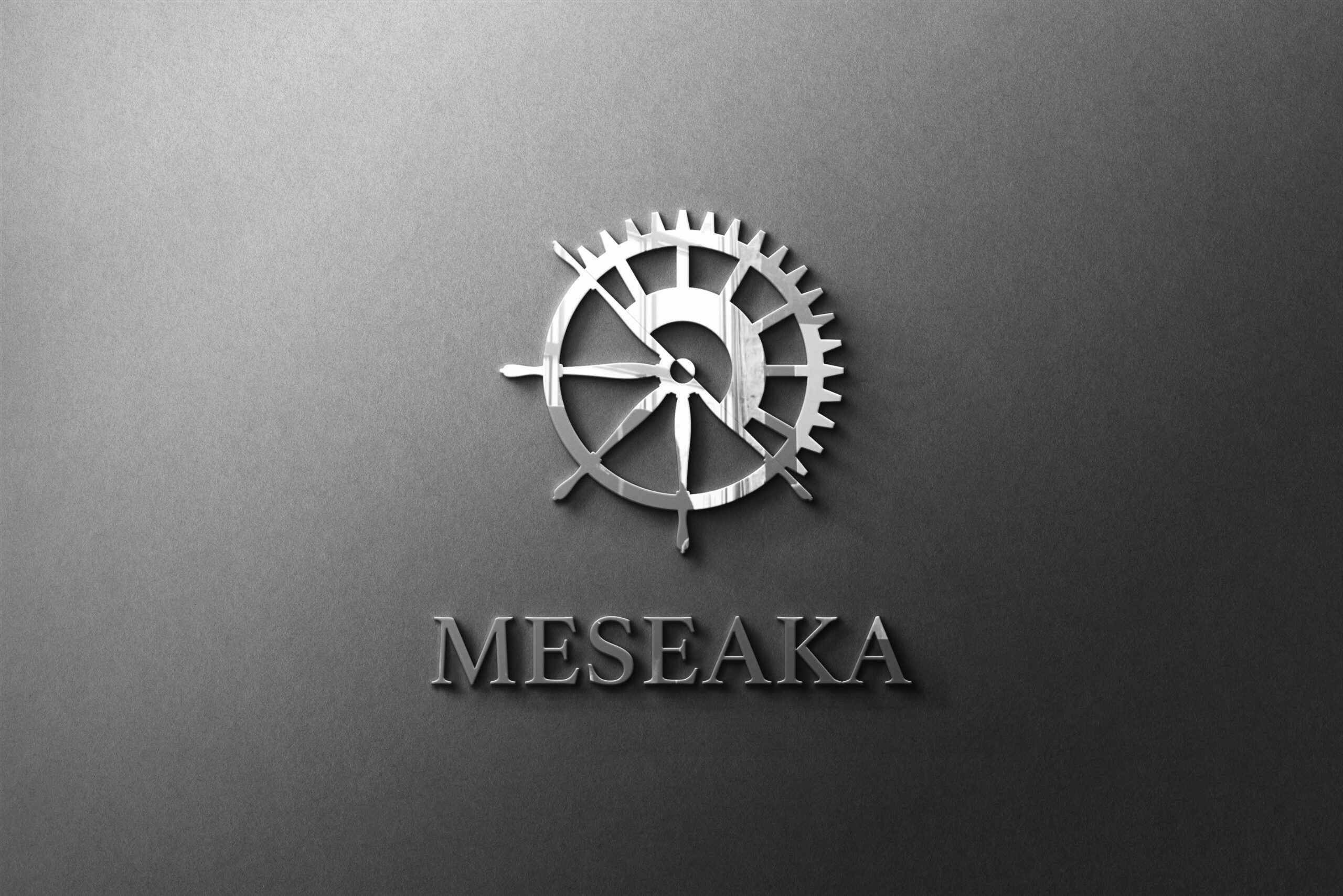 עיצוב לוגו לטכנאי סירות